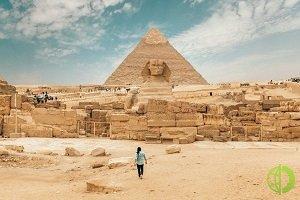 Ранее сообщалось, что гостиницы Египта начнут принимать туристов с 1 июля