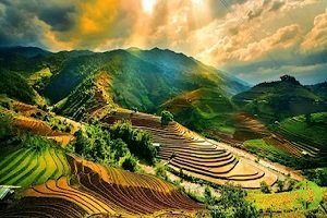В целом экономическая ситуация во Вьетнаме лучше, чем во многих других странах