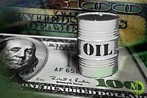 Цены на нефть продолжают корректировку вниз