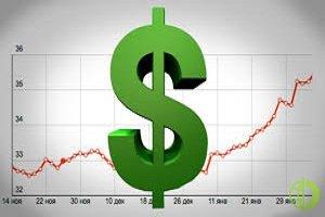 Доллар перешел в наступление