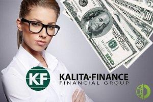 Калита-Финанс проводит акцию Спасательный круг