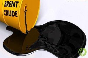 Падение нефти временно, по итогам недели ожидается рост на 4%