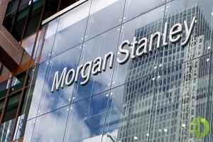 Morgan Stanley: доллар оказался максимально перепроданным