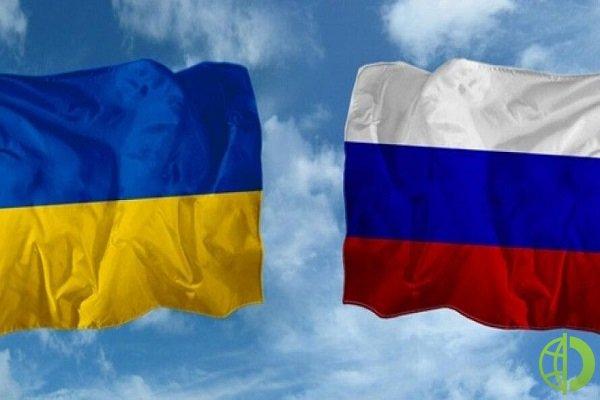 16 декабря 2015 года российский президент В.Путин подписал указ, которым остановил действие специального договора о зоне свободной торговли касательно Украины