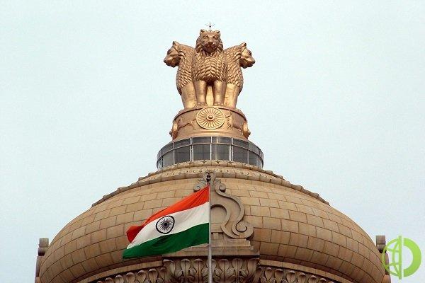 Снижение экономики Индии в III квартале замедлилось до 7,5%