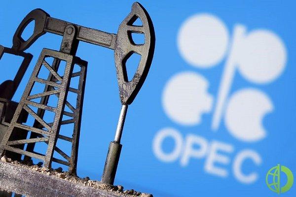 В ОПЕК+ достигли соглашения касательно объемов нефтедобычи