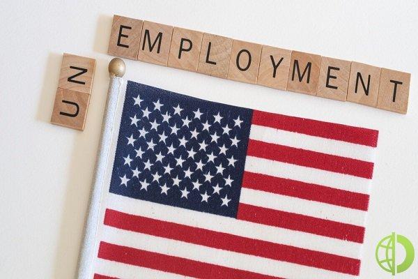 Впервые за 3 недели снизилось число заявок по безработице
