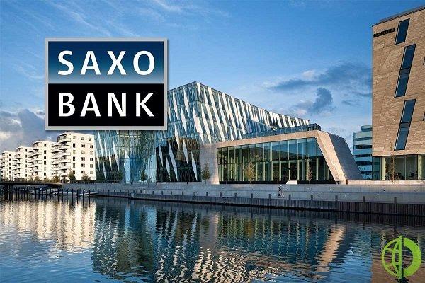 Брокер Saxo Bank предлагает торговлю фондовыми индексами США
