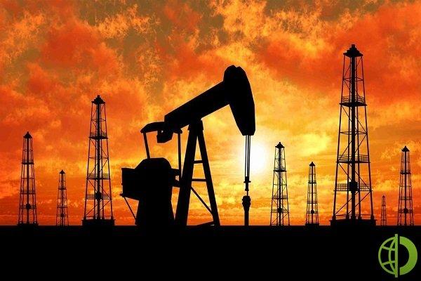 Аналитики прогнозируют низкие цены на нефть в следующем году