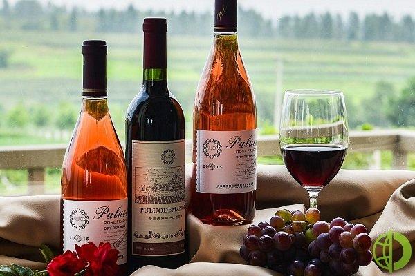 В конце 2019 года администрация США уже утверждала 25% экспортный налог на вина из Европы