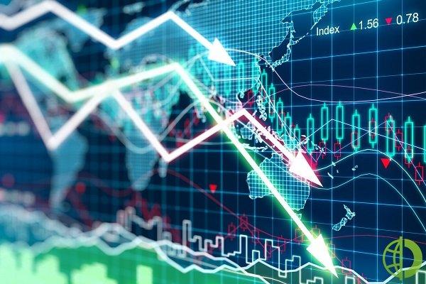 Австралийский рынок снижается после негативных сигналов с Уолл-стрит