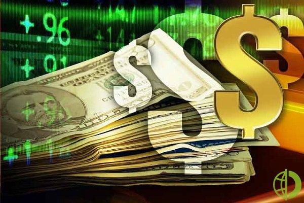 Курс доллара на сегодня: Американская валюта падает относительно иены