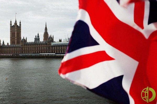 Форекс: В декабре инфляция потребительских цен в Великобритании выросла в 2 раза