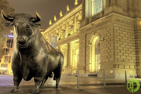 Общеевропейский индекс Stoxx 600 вырос на 0,5%
