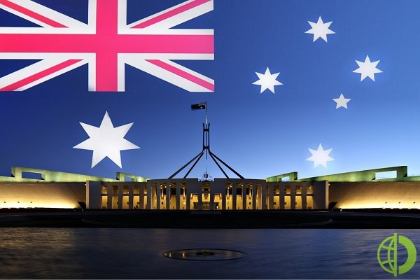 Форекс: В декабре уровень безработицы в Австралии снизился