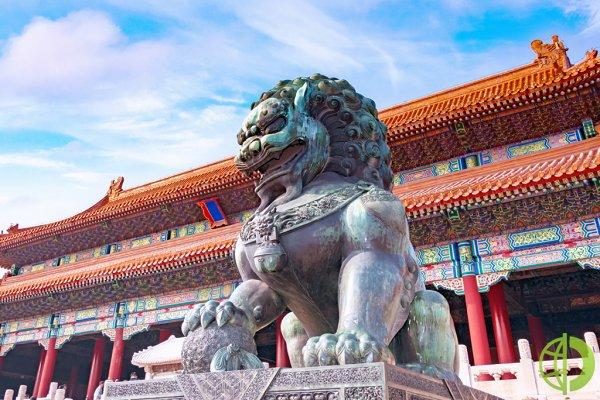Правила направлены на то, чтобы помешать китайским гигантам электронной коммерции Alibaba и JD.com злоупотребить своим доминирующим положением на рынке