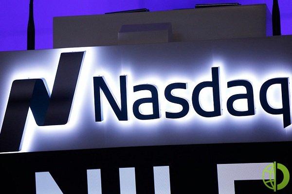 Резкое падение индекса Nasdaq произошло после того, как трейдеры отказались от акций технологических компаний