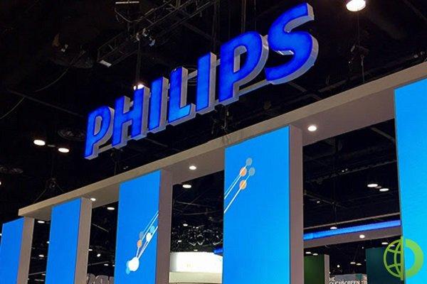 Philips предложит на годовом общем собрании акционеров назначить Чуа Сок Кунга и Индру Нуйи новыми членами наблюдательного совета