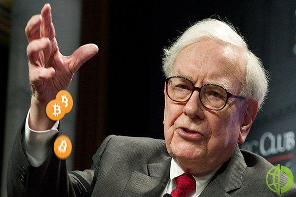 Мангер считает создание банковской системы великим вкладом в развитие человечества