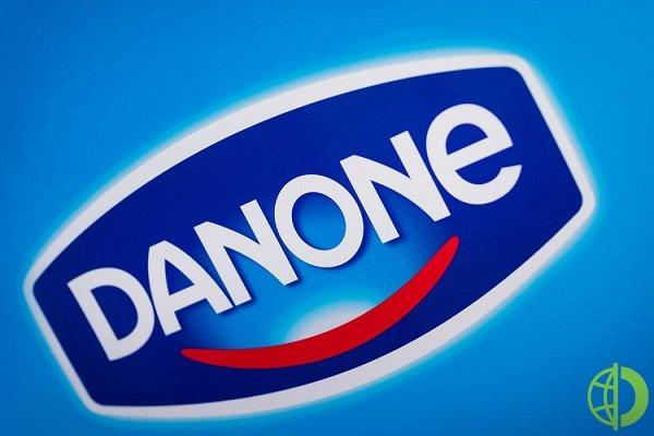 Mengniu — китайский производитель молочных продуктов, акционером которого Danone впервые стала в 2013 году