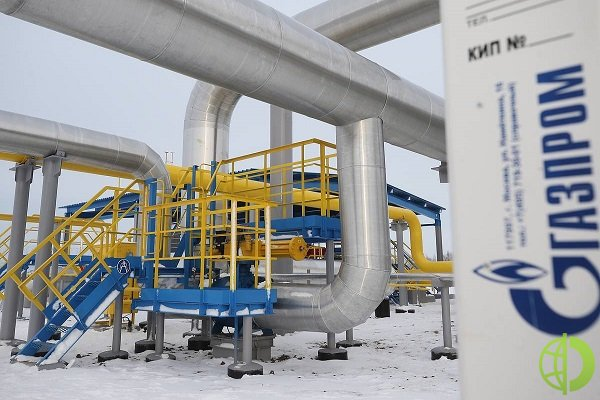 Поставки топлива за границу выросли на 32,9%