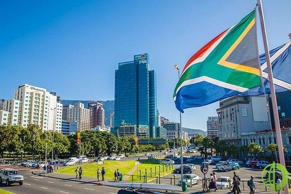 Валовой внутренний продукт страны увеличился в годовом выражении на 6,3 процента