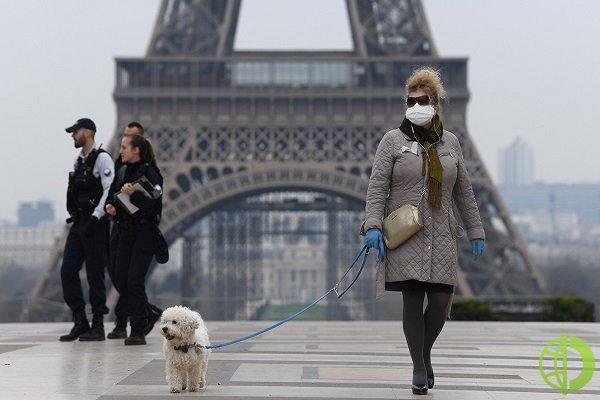 Согласно оценкам министра финансов Франции Бруно Ле Мэра, к концу карантина сумма может превысить отметку в 200 миллиардов евро