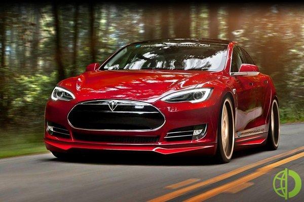 В письме Tesla предложила пострадавшим кредит в размере 200 долларов в срок до 30 января 2022 года на покупку в интернет-магазине компании