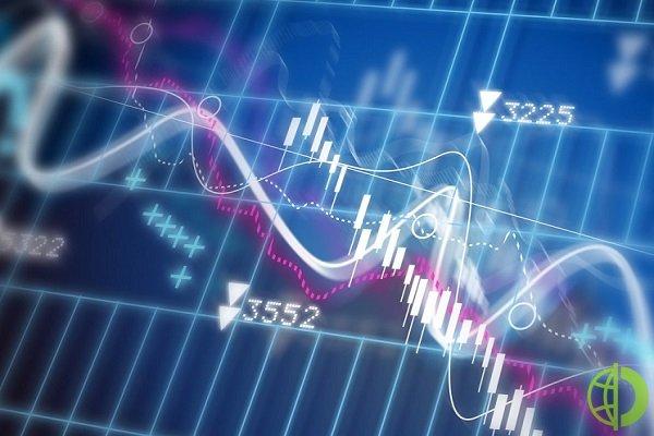 Общеевропейский индекс Stoxx 600 снизился на 0,2% до 436,26