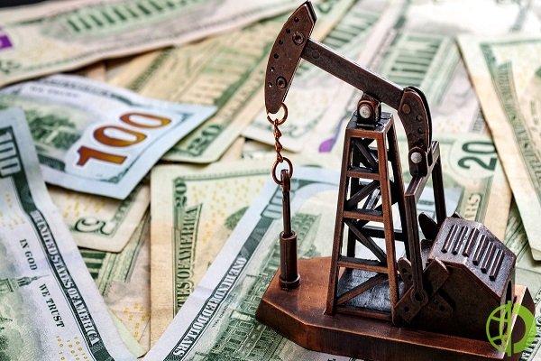 Финансы: В России предложили изменить правила накопления нефтяных денег