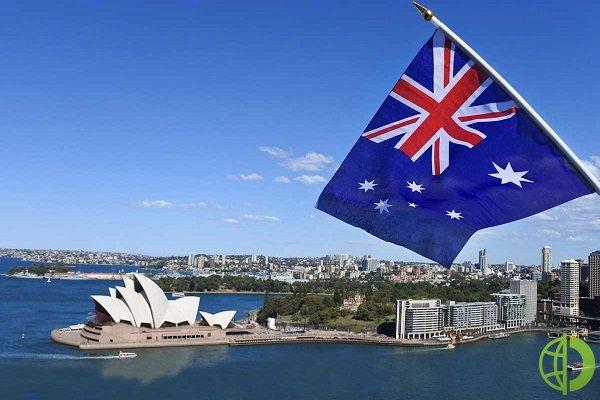Форекс: В Австралии снижается уровень безработицы