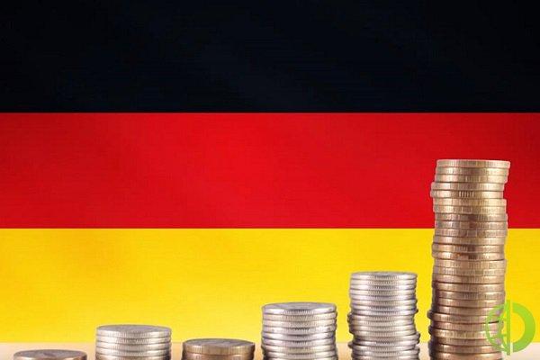 Без учета энергии в марте рост потребительских цен в Германии составил 1,4%