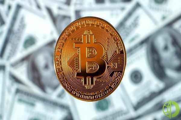 Предыдущий рекорд по стоимости криптовалюта смогла установить 14 апреля