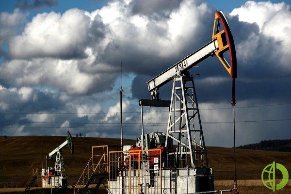 Финансы: Мировые запасы нефти оказались почти исчерпаны