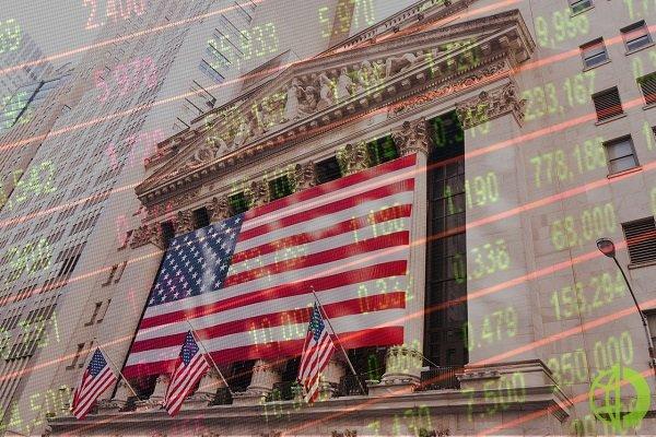 За неделю фондовые индексы существенно выросли: S&P 500 — на 1,4%, Dow — 1,2%, Nasdaq — 1,1%