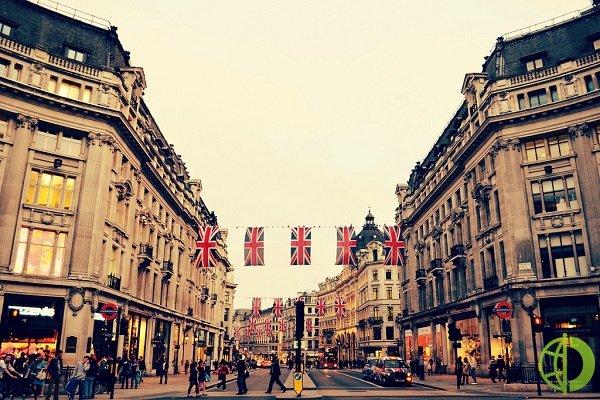 Форекс: Стоимость жилья в Великобритании стремительно растет