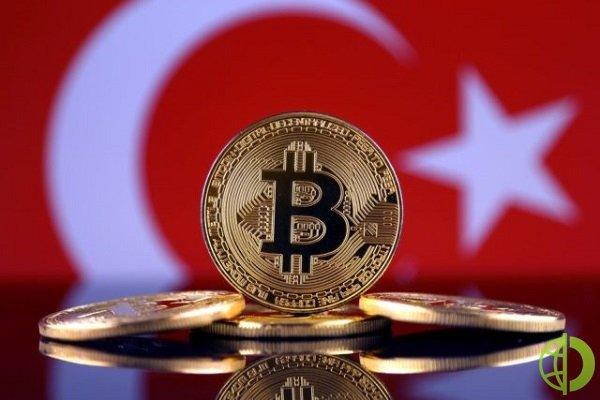На текущий момент Bitcoin стоит $54,6 тысяч