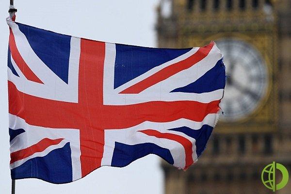 Форекс: В Великобритании падает уровень безработицы