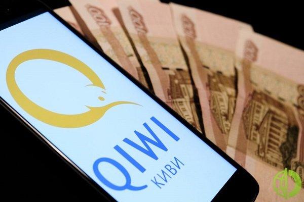 Проблемы у Qiwi возникли в конце 2020 года