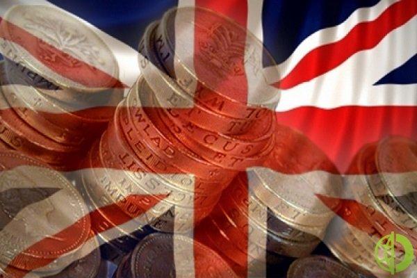 Форекс: В Великобритании выросли потребительские цены