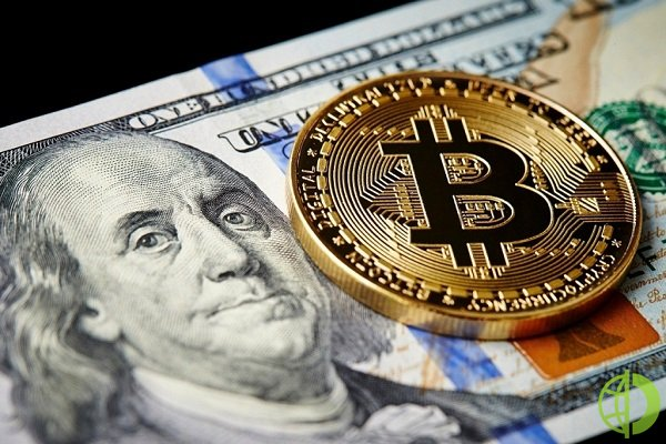 Популярная криптовалюта торгуется на уровне 52 530 долларов США