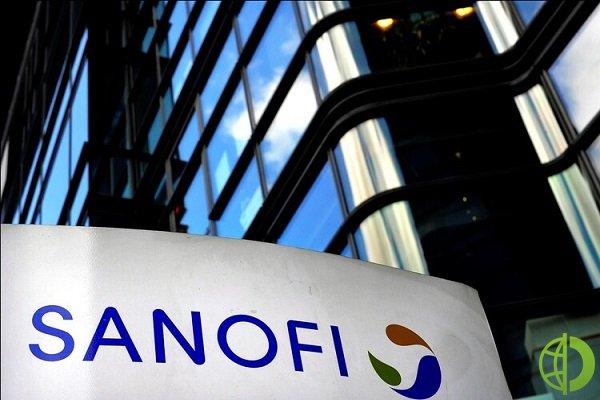 Sanofi заявила, что будет использовать свои мощности в Риджфилде, штат Нью-Джерси