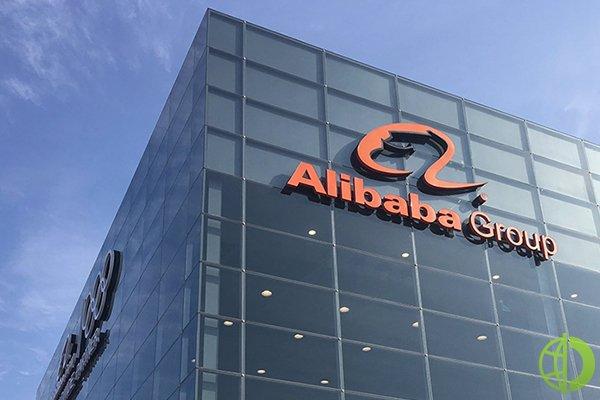 Сотни руководителей высшего звена в Alibaba не имеют права на повышение зарплат в этом году