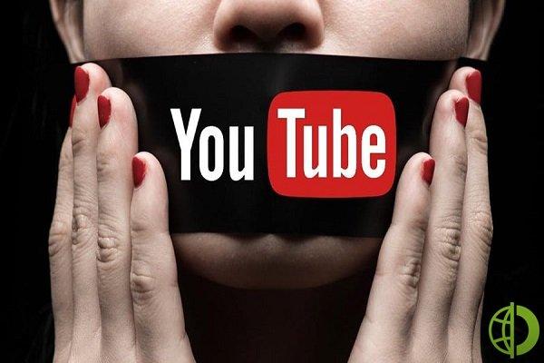 Об отсутствии полноценной альтернативы YouTube знают многие российские чиновники и медиаменеджеры