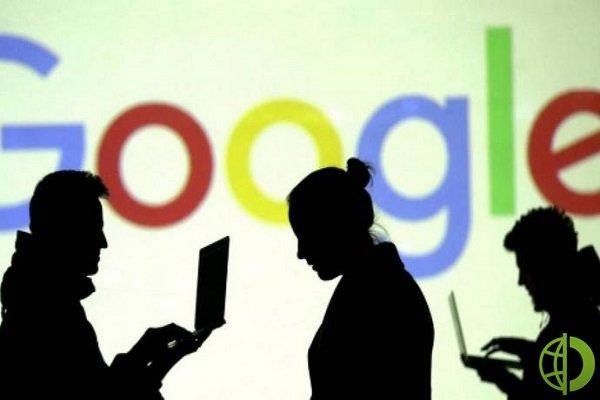Google планирует перейти к формату гибридной рабочей недели