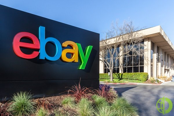 В интервью CNBC генеральный директор eBay подтвердил, что компания рассматривает вариант принятия разных типов цифровых валют