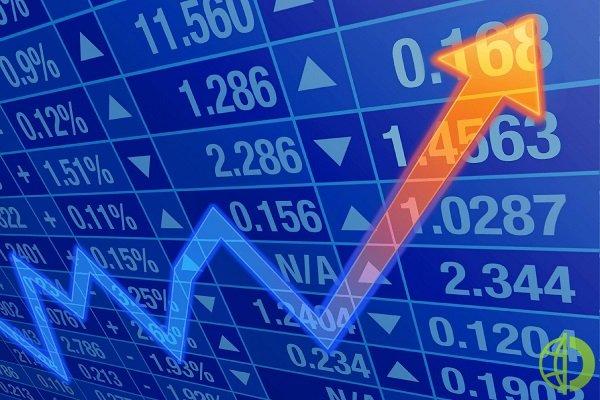 Общеевропейский индекс Stoxx 600 поднялся на 0,3%