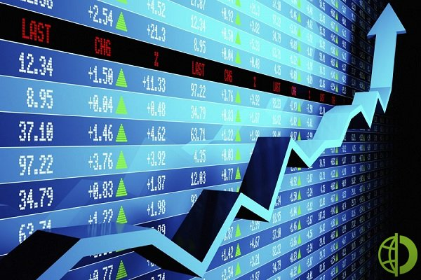 Общеевропейский индекс Stoxx 600 прибавил 0,5% и закрылся на уровне 439,63