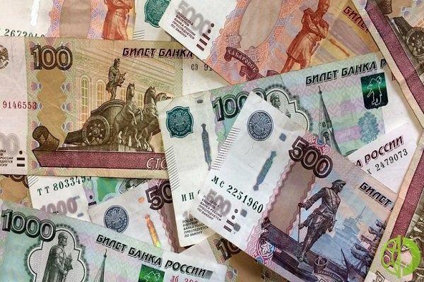 Дизайн рублей уникален и существенно отличается от банкнот еврозоны