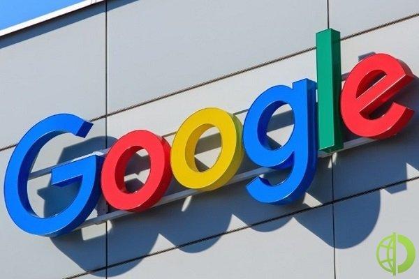 Магазин будет реализовывать продукцию, выпущенную компанией Google